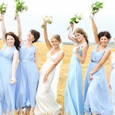 Wedding photographer Olga Barabanova (Olga87). Photo of 17.08.2016