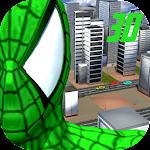 Strange Mutant Battle:Spider Rescue hero Icon