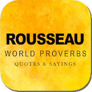Citations de Rousseau