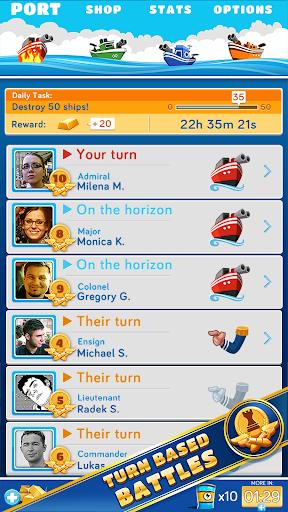 BattleFriends at Sea screenshot 10