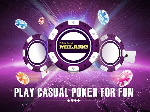 tai Poker Land - City of Danh Bai Milano 1.0.4 6