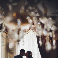 Wedding photographer Anastasiya Brazevich (ivanchik). Photo of 02.10.2015