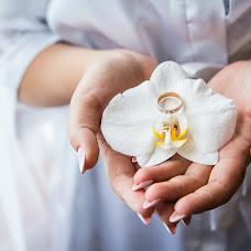 Wedding photographer Zoltan Sirchak (ZoltanSirchak). Photo of 10.10.2017