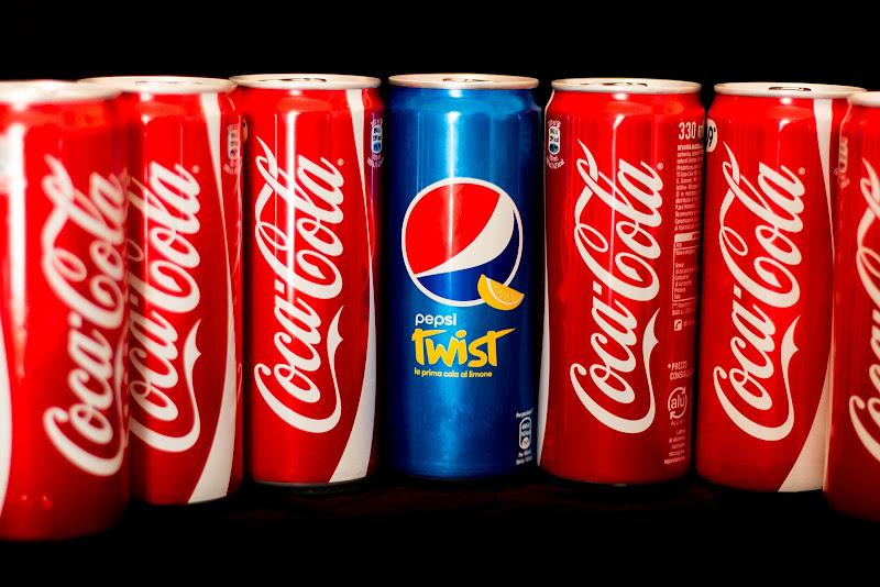 Pepsi di Andrea Calò