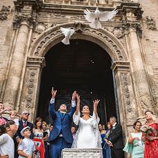 Fotógrafo de bodas Ernst Prieto (ernstprieto). Foto del 23.06.2017