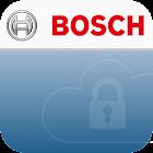 Bosch Site Monitor icon