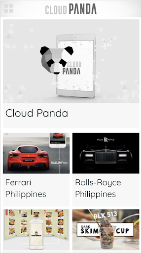 Cloud Panda PH for PC
