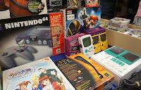 Bonami organiseert Retro Game Beurs in Schiedam