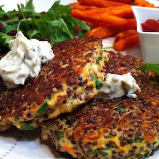 Chicken Red Quinoa Recipes