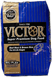 Victor Dry Dog Food - 40lb, Beef Meal and Brown Rice
