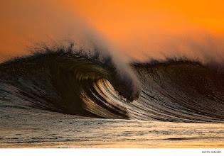 Photo: Nicaragua. Photo: Burkard #surferphotos