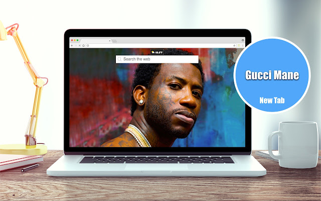 Gucci Mane Wallpapers New Tab Theme