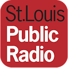 St. Louis Public Radio App icon