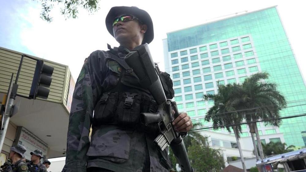 Philippine, một linh mục và 15 giáo dân bị chiến binh jihad bắt cóc