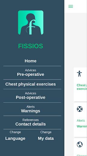 fissios screenshot 1