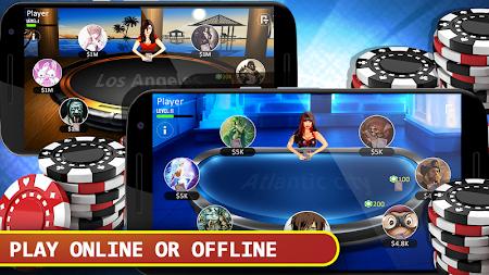 Poker Offline Online 2 1 37 Apk Free Casino Game Apk4now