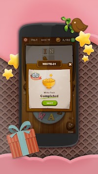 Word Choco apk screenshot