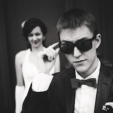 Wedding photographer Aleksey Semenov (amiter). Photo of 02.04.2014