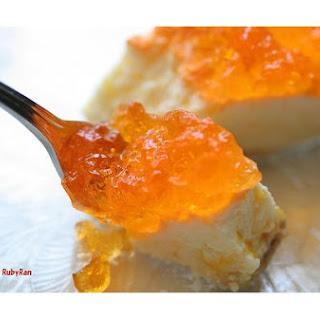 Low-Fat Cheesecake Recipe