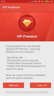 VIP Premium 7