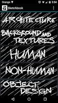 Sketchbook - screenshot thumbnail 01