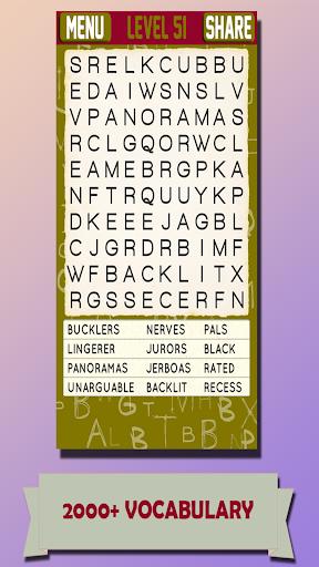 玩免費拼字APP|下載Word Search Puzzle v10.0 app不用錢|硬是要APP