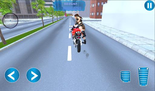 Vegas Gangster Crime Simulator 1.0 screenshots 1