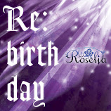 BanG Dream! Roselia – Re:birth day