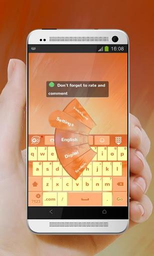 無料个人化AppのキクイタダキKikuitadaki GO Keyboard|記事Game