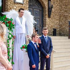 Wedding photographer Anastasiya Tkacheva (Tkacheva). Photo of 13.10.2018