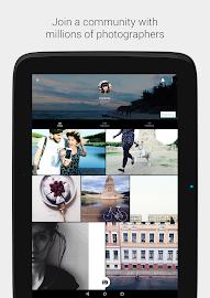 EyeEm - Camera & Photo Filter Screenshot 3