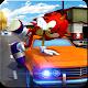 Spider Sonic Traffic Racer (game)
