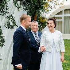 Свадебный фотограф Анна Хомко (AnnaHamster). Фотография от 16.01.2018