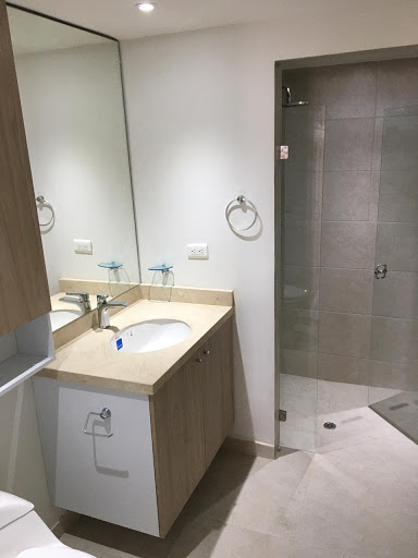 Apartamento en Arriendo/venta - Bogota, Chico Norte Iii 642-4644
