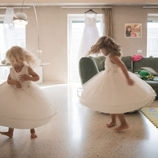 Wedding photographer Paolo Berzacola (artecolore). Photo of 14.09.2018