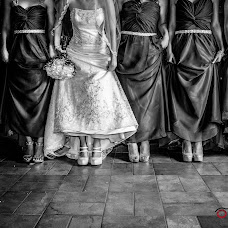 Wedding photographer Ramses Abascal (abascal). Photo of 10.10.2015