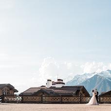 Wedding photographer Katerina Ficdzherald (fitzgerald). Photo of 04.06.2018