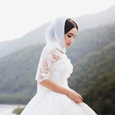 Wedding photographer Elizaveta Duraeva (lizzokd). Photo of 18.09.2017