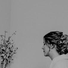 Wedding photographer Estefanía Delgado (estefy2425). Photo of 19.10.2018