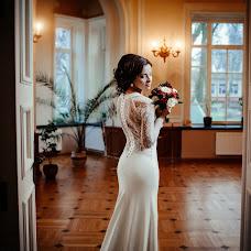 Wedding photographer Roman Kostyuchenko (ramonik). Photo of 11.12.2015