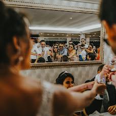 Wedding photographer André Henriques (henriques). Photo of 03.01.2018