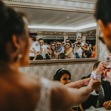 Свадебный фотограф André Henriques (henriques). Фотография от 03.01.2018