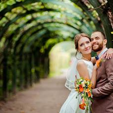 Wedding photographer Vera Minyaylenko (milialenko). Photo of 06.02.2017