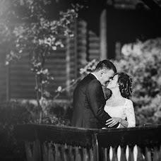 Wedding photographer Vladimir Yakovlev (operator). Photo of 26.10.2015