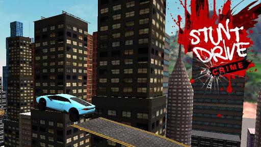 Stunt Drive - Crime