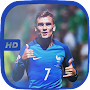 Griezmann Wallpaper 4K APK icon
