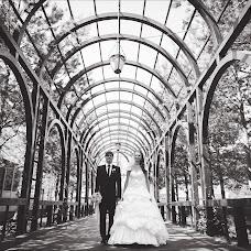 Wedding photographer Sergey Navrockiy (navrocky). Photo of 12.08.2014