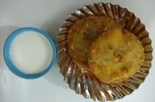 Rohit Wadewale menu 1