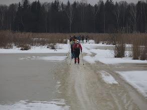 Photo: Верхнеяузские болота