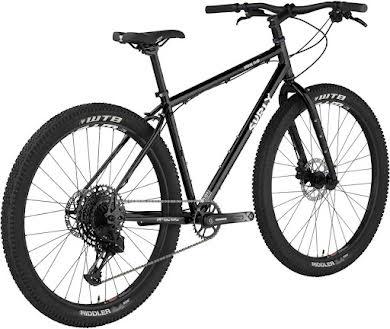 Surly MY20 Bridge Club 27.5 Touring Bike - Black alternate image 1